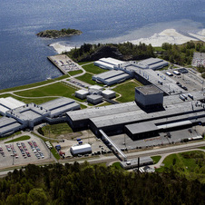 Volvo to Shutter Swedish Pininfarina Plant in 2013