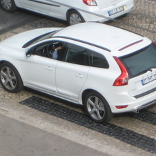 Volvo XC60 2.4 D5 R-Design 4WD Start/Stop