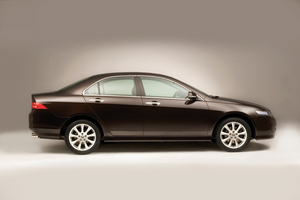 Honda Accord 2.4TL