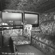 Mercedes-Benz 24/100/140 HP Pullman City Coupé