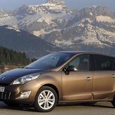 Renault Grand Scénic III 1.5 dCi 110hp FAP ECO2 Bose Edition