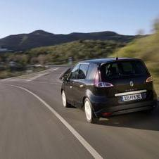 Renault Scenic III 1.5 dCi 85cv ECO2 Dynamique S