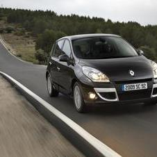 Renault Scenic III 1.5 dCi 110cv ECO2 FAP Dynamique S