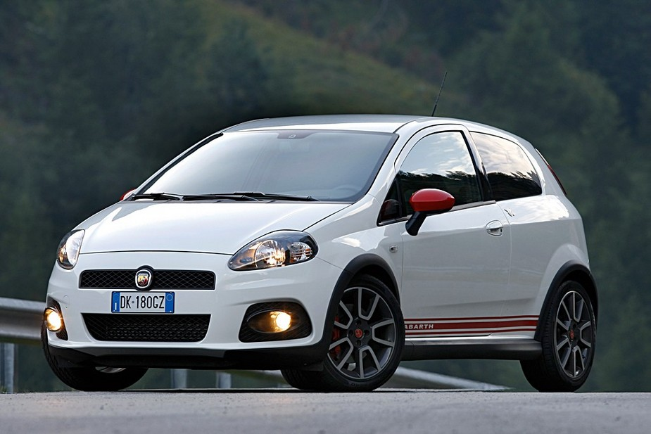 abarth grande punto abarth 1 4t jet 3 photos and 55 specs. Black Bedroom Furniture Sets. Home Design Ideas