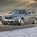 Mercedes-Benz E 350 CDI BlueEfficiency T-Modell Avantgarde 4Matic