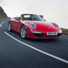 Porsche has been introducing new models at an impressive rate