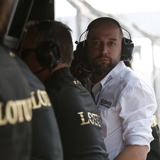 Lopez plans to keep Raikkonen and Grosjean with the team