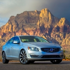 Volvo S60 T6 AWD Geartronic