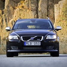 Volvo V50 T5 Business Edition Geartronic