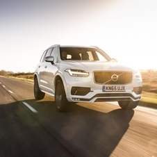 Volvo XC90 D4 R-Design Geartronic