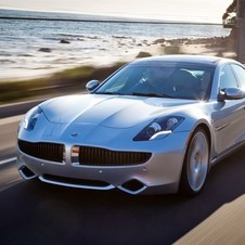 Henrik Fisker Stepping Down as Fisker Automotive CEO