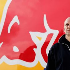 Adrian Newey Inducted into Motorsport Hall of Fame