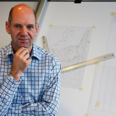 Adrian Newey entra para o Motorsport Hall of Fame