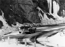 Alfa Romeo 1300 Sprint. 16.06.10