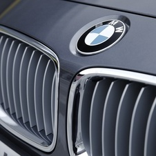 BMW Group had a record year for 2012
