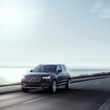 Volvo XC90 D4 Momentum Geartronic