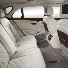 Bentley Mulsanne Birkin Limited Edition