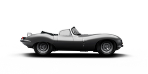 Building the XKSS reaffirms the brand's commitment to nurture the passion and enthusiasm for Jaguar's illustrious cars