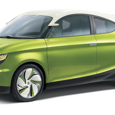 Suzuki's Tokyo Show Lineup Centers on Small, Green Cars