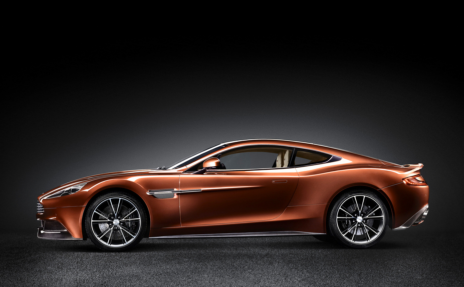 Aston Martin CEO Says The Brand Is Not For Sale News Autovivacom - Aston martin latest models