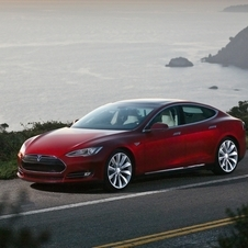 The Tesla Model S is the bestselling car in Norway