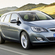 Vauxhall Astra Sports Tourer 1.4 100 Exclusiv