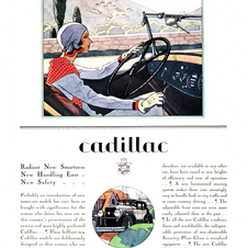 Cadillac's Invention of the Electric Starter Turns 100.