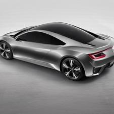 Honda's Geneva Booth Includes NSX, CR-V, and New Jazz Models EV-STER
