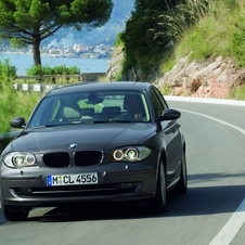 BMW 120d Edition Lifestyle