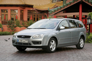 Ford Focus 1.4i Wagon