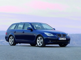BMW 530i Touring Automatic