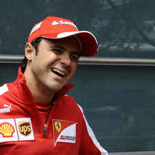 Massa lost his seat at Ferrari to Kimi Raikkonen last week