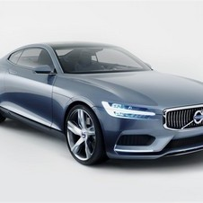 Volvo is bringing its Concept Coupe to Tokyo to show its future design