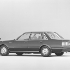 Nissan Laurel Sedan 2000SGL-E