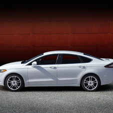 The Fusion and Mondeo are meant to be major upgrades with better efficiency and more tech