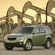 Mazda Tribute Hybrid Grand Touring HEV 2WD