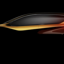 The Resonance will be a hybrid crossover concept at NAIAS