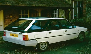 Citroën BX16 Break Athena