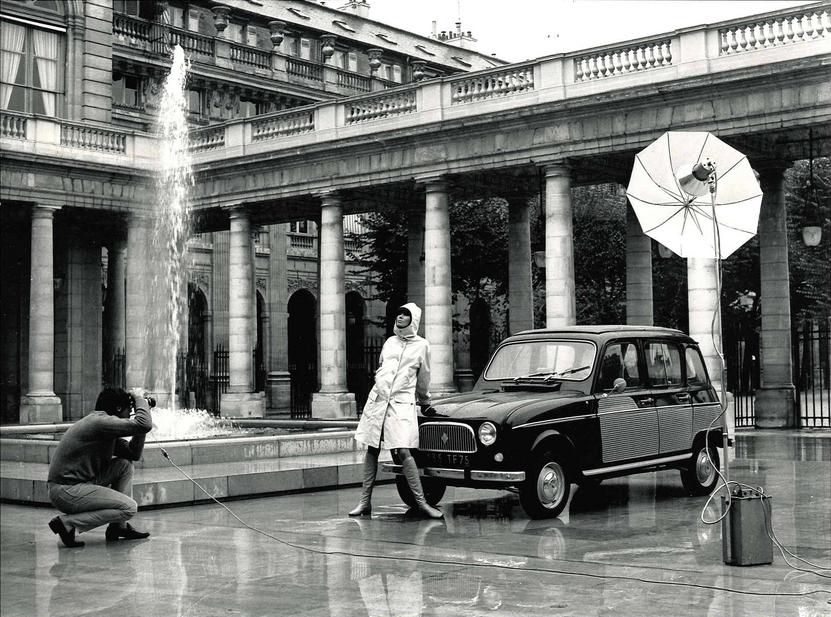 Renault R4 Parisienne 10 Photos Autoviva