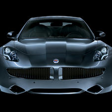 Fisker went out of business last year with 193 million in debt to the US Department of Energy