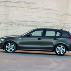 BMW 130i Edition Sport Automatic