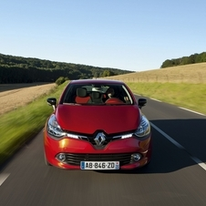 Renault Clio Energy TCe S&S ECO2 Limited