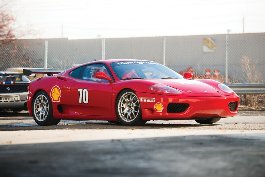 Ferrari 360 Modena Challenge 21 Photos And 42 Specs Autoviva Com