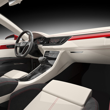 Seat gives yet another future design preview with the IBL