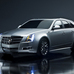 Cadillac CTS 3.6L Sports Wagon RWD Performance