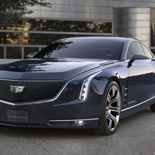 The Elmiraj imagines a future Cadillac luxury GT