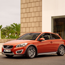 Volvo C30 2.0D Summum Powershift (10)