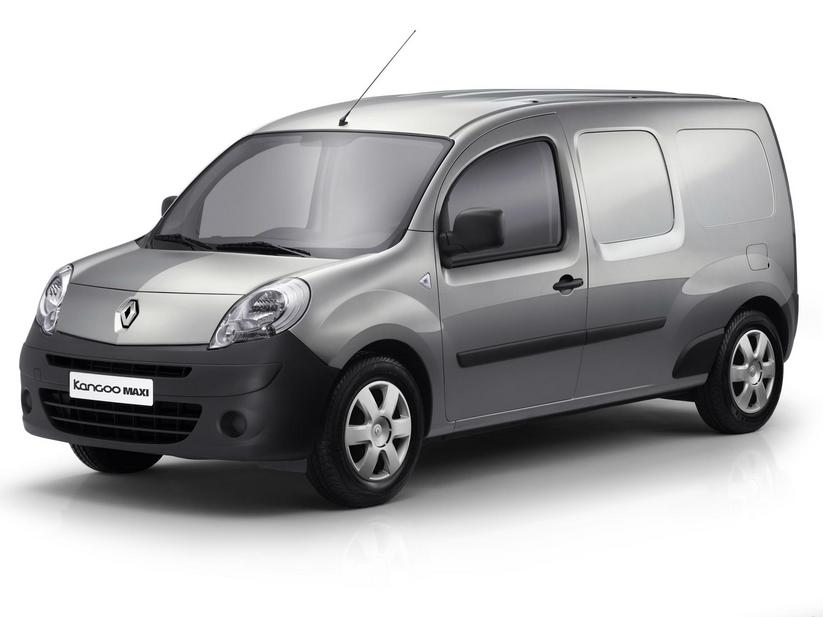 renault kangoo express maxi confort 1 5 dci 1 photo and. Black Bedroom Furniture Sets. Home Design Ideas