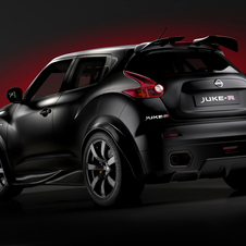 Nissan Juke-R Gets Another Promotional Video. Public Finally Gets to Hear Engine