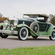 Willys-Overland Willys-Knight 66B 'Plaidside' Roadster by Griswold